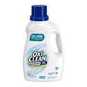 OxiClean White Revive HE Laundry Whitener & Stain Remover 40 Loads