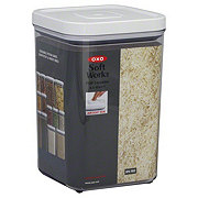 OXO Soft Works Big Square Pop Container