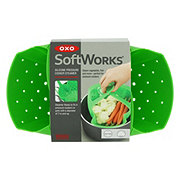 OXO Soft Works Pressure Cooker Steamer Tray