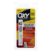 OXY On-the-go Acne Stick Maximum Convenience