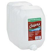 Ozarka Distilled Water