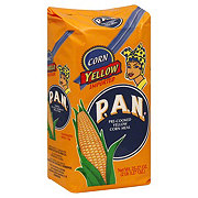 P.A.N. Pre-cooked Yellow Corn Meal