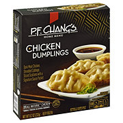 P.F. Chang's Home Menu Chicken Dumplings