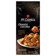 P.F. Chang's Home Menu Meals For 2 Orange Chicken