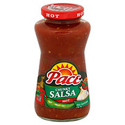 Pace Chunky Salsa, Hot