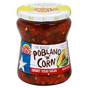 Pace Fire Roasted Poblano 'N' Corn Salsa