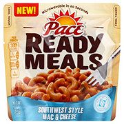 Pace Meal Southwest Style Mac and Cheese
