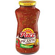 Pace Medium Picante Sauce