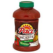 Pace Mild Picante Sauce