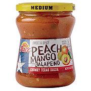 Pace Peach Mango Jalapeno Salsa