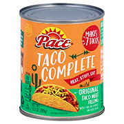 Pace Taco Complete Mild