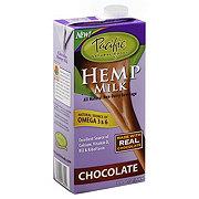 Pacific Foods Chocolate Hemp Milk