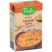 Pacific Foods Hearty Coconut Curry Soup