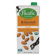 Pacific Foods Organic Almond Non-Dairy Beverage, Vanilla