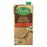 Pacific Foods Organic Beef Bone Broth