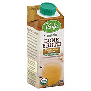 Pacific Foods Organic Bone Broth Chicken Ginger