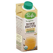 Pacific Foods Organic Bone Broth Chicken Lemongrass