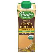 Pacific Foods Organic Bone Broth Chicken Original