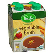 Pacific Foods Organic Broth Vegetable