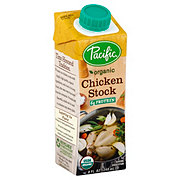 Pacific Foods Organic Chicken Stock