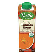 Pacific Foods Organic Creamy Tomato Soup