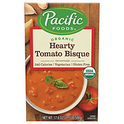 Pacific Foods Organic Hearty Tomato Bisque