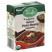 Pacific Foods Organic Refried Vegetarian Pinto Beans