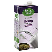 Pacific Foods Original Hemp Milk All Natural Non-Dairy Beverage