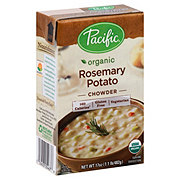 Pacific Foods Rosemary Potato Chowder