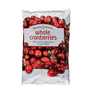Pacific Meadows Whole Cranberries
