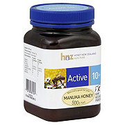 Pacific Resources Manuka Honey Active 10+