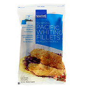 Pacific Seafood All Natural Pacific Whiting Fillets