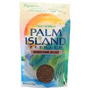 Palm Island Smoked Kiawe Sea Salt