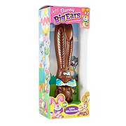 Palmer Bunny Big Ears Hallow Milk Chocolate Bunny