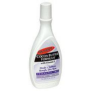 Palmer's Cocoa Butter Formula Fragrance Free Cocoa Butter Formula With Vitamin E