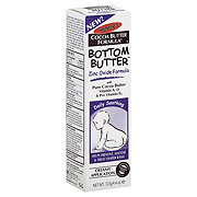 Palmer's Cocoa Butter Formula Zinc Oxide Formula Creamy Application Bottom Butter