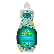 Palmolive Ultra Dish Liquid Coconut Water & Jasmine