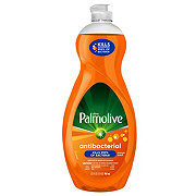 Palmolive Ultra Antibacterial Dish Soap