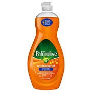 Palmolive Ultra Antibacterial Orange Dish Soap