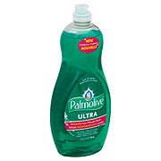 Palmolive Ultra Concentrated Original Scent Dish Soap