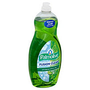 Palmolive Ultra Fusion Clean Baking Soda & Lime Dish Liquid