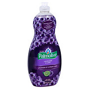 Palmolive Ultra Lavender & Lime Dish Soap