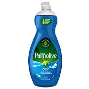 Palmolive Ultra Oxy Power Degreaser Dish Soap