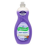 Palmolive Ultra Soft Touch Almond Milk & Blueberry Dish Soap