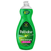 Palmolive Ultra Strength Dish Liquid