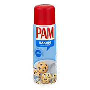 Pam Baking No-Stick Cooking Spray