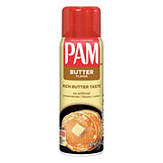 Pam Butter Flavor No-Stick Cooking Spray