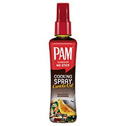 Pam Canola Oil Superior No Stick Cooking Spray