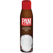Pam Coconut Oil Spray