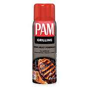 Pam Grilling No-Stick Cooking Spray